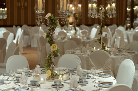 Event Planner North West England