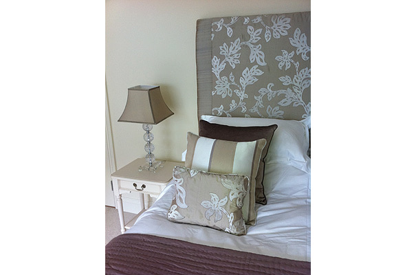 Private House, Windermere - Bedding