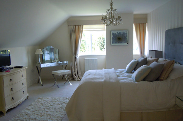 Private House, Windermere - Bedroom
