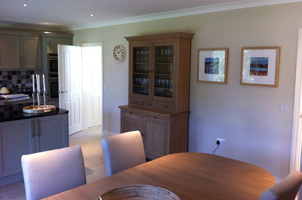 Private House, Windermere - Kitchen