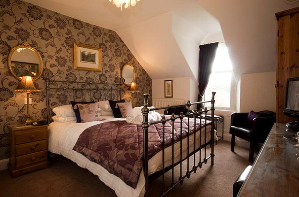 Highfield Hotel - Bedroom 2