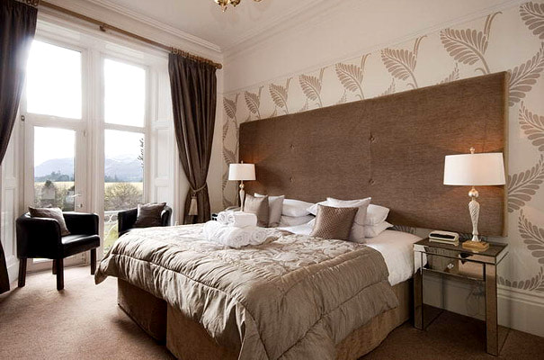 Highfield Hotel - Bedroom 4