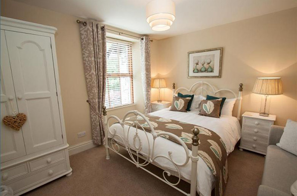 Jasmine Cottage – Croftlands Cottages