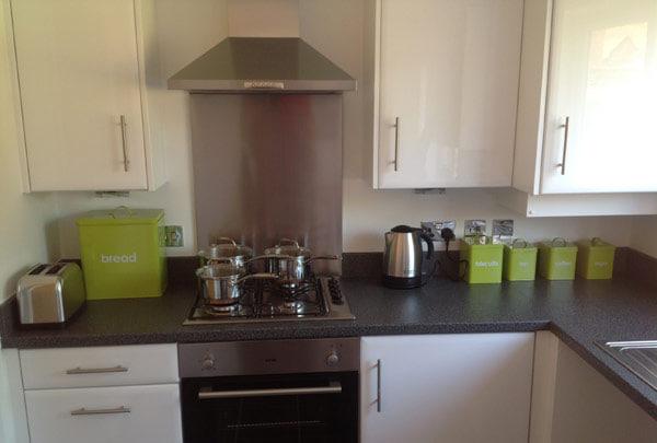 Kitchen Rental Polkadot Interiors - National Housing Association - Show ...