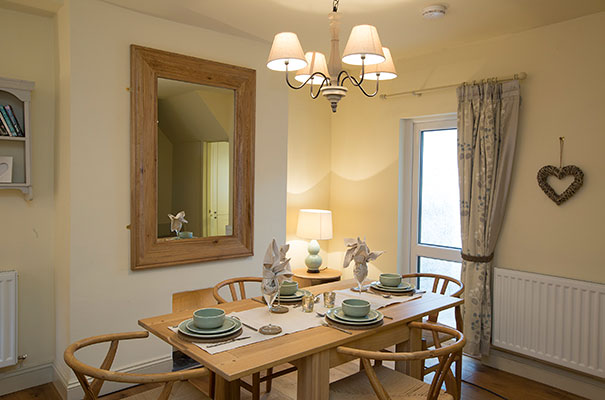 Plum Tree Cottage, Keswick - Dining