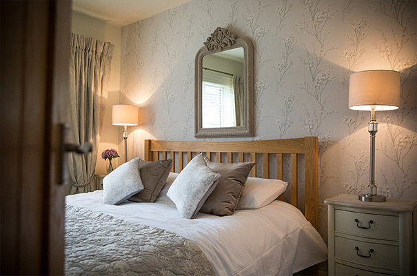 Holiday Cottage, Keswick - Bedroom