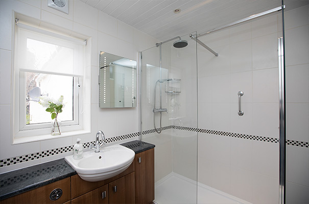 Holiday Cottage, Keswick – Bathroom