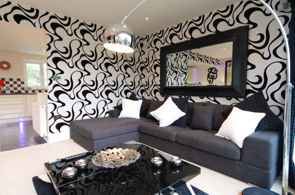 The Hideout - Luxury Holiday Apartment, Bowness - Lounge