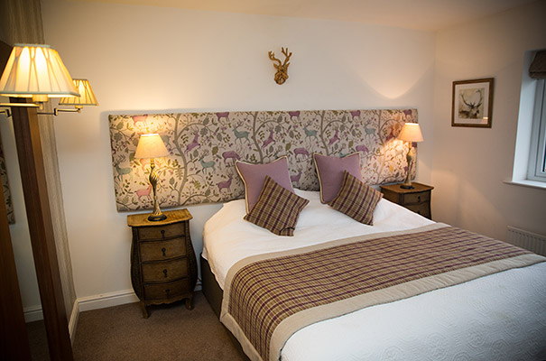 The Headlands, Keswick - Master bedroom