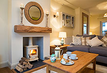 Plum Tree Cottage Interior Design, Keswick