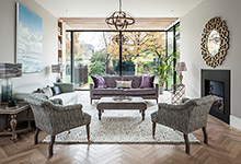 St Simon's Avenue, London Interior Design