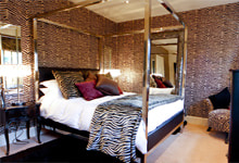 The Hideout - Luxury Holiday Apartment Interior Design, Bowness